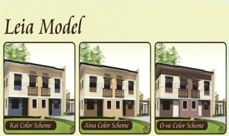bali hai model house