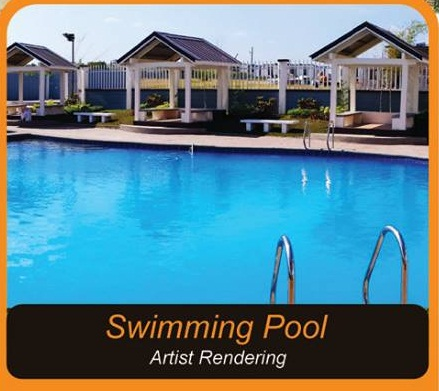 Swimming pool low cost housing philippines - Camella northpoint swimming pool rate ...