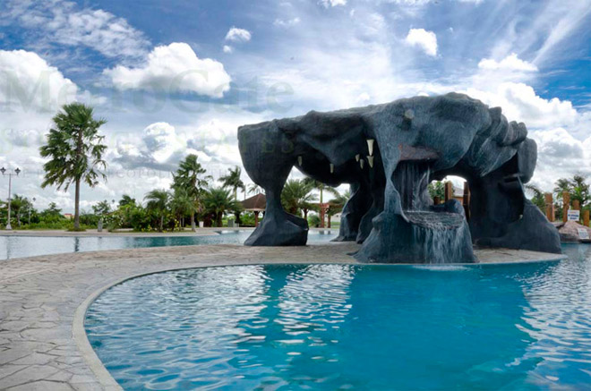 Metrogate swimming pool low cost housing philippines - Camella northpoint swimming pool rate ...