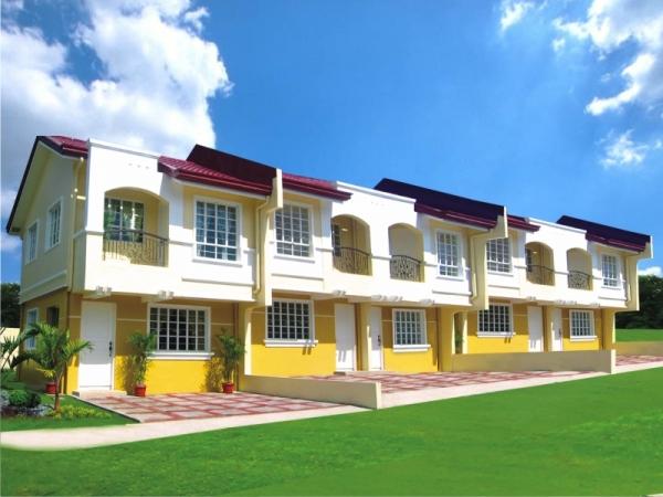 floriana model house
