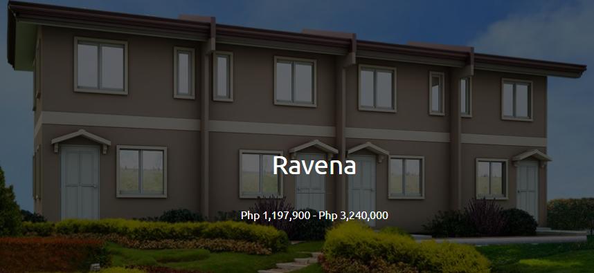 ravena-house-model